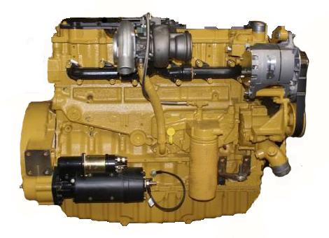 Caterpillar C9 Heui Fuel System Caterpillar Free Engine