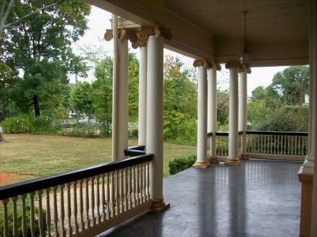 Residence Bed And Breakfast Lynchburg