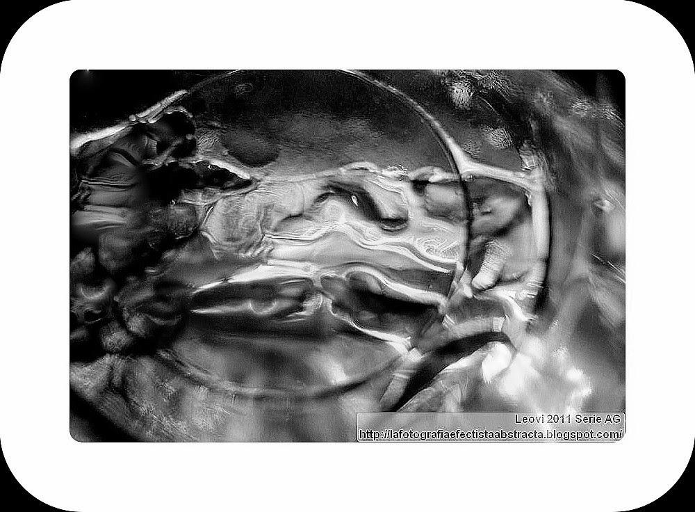 Foto Abstracta 3149  Círculo de pesadillas - Circle of nightmares