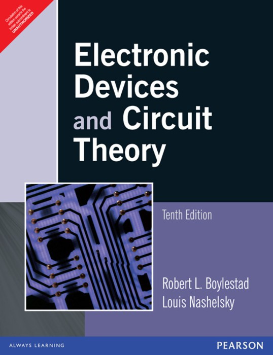 solution manual electronic devices and circuit theory 10th edition [pdf format] electronic devices and circuit theory 10th edition solution manual publishes research international journal of engineering research and applications ijera is an open.