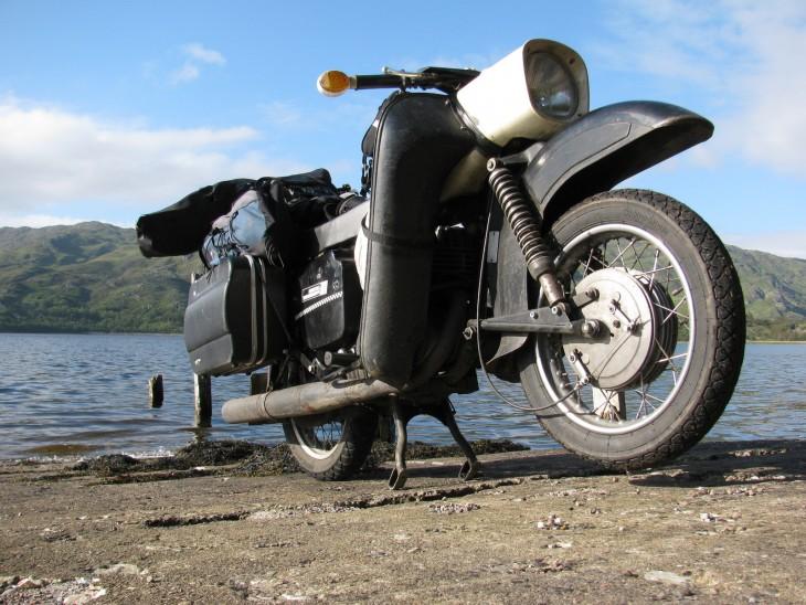 touren mit dem motorroller motorrad oder schottland 2011 6500km mit dem eisenschwein. Black Bedroom Furniture Sets. Home Design Ideas
