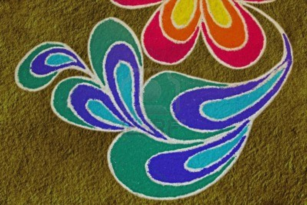 33   Amazing Rangoli Designs For Competition With Concepts for Rangoli Designs For Competition With Concepts For Kids  300lyp