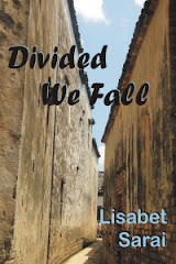 DIVIDED WE FALL<br>Lisabet Sarai