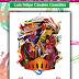 Cartel realizado en Paint es el ganador de la Feria Nacional de Zacatecas