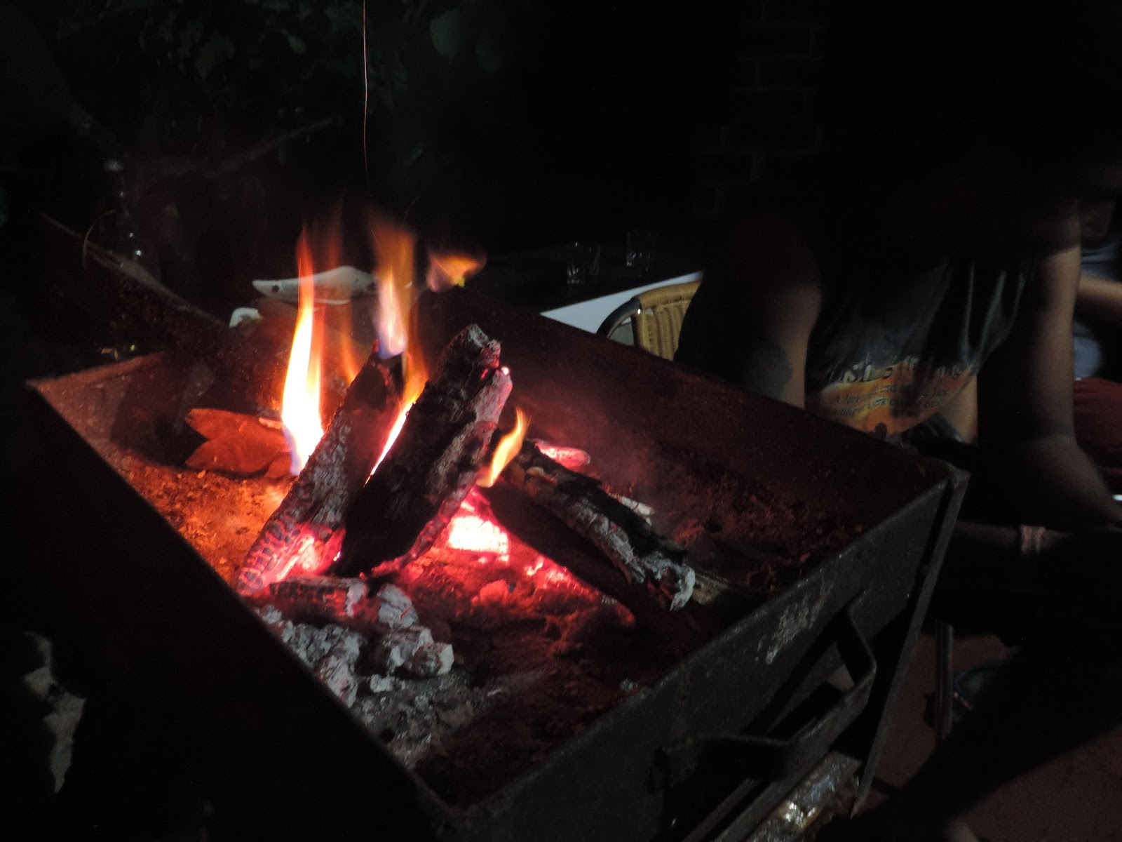 Bonfire in Coorg Resort, Resorts in Coorg