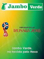 BRASIL RUMO A COPA DA RUSSIA 2018