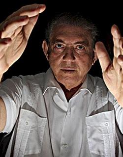 Câncer de Lula está sob cuidados de médium