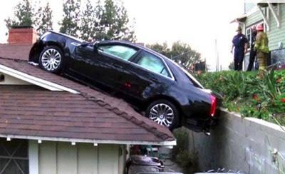 accidente-coche-tejado