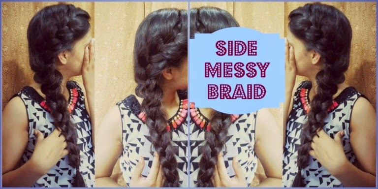 "alt=""Messy Braid"""