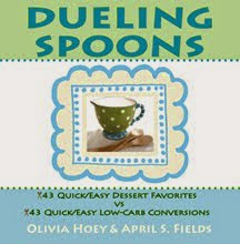 Dueling Spoons Now Available
