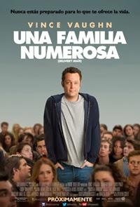 Una Familia Numerosa (2013)
