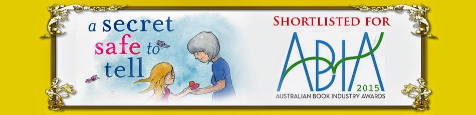 繪本《大人會相信我說的話嗎?》2015年澳洲書業獎的初選名單