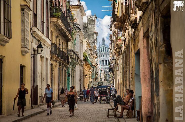 Cosa non fare a Cuba