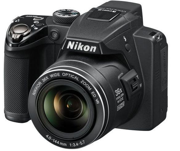kamera digtal dengan sensor terbaik