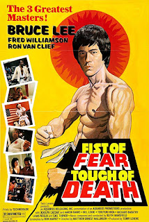Fist of Fear Touch of Death 1980 Hindi Dual Audio DVDRip | 720p | 480p