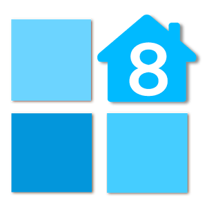 Launcher 8 free (WP8 Style) 2.6.3 APK