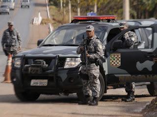 Presença da Força Nacional no Entorno do DF é prorrogada por mais 180 dias