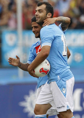 Napoli-Bayern Monaco 3-2 highlights