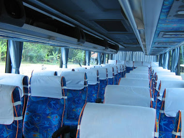 Interior Bus GeGe
