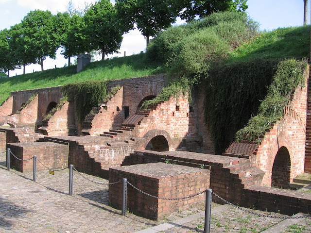 Berlin Citadel
