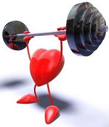 Hati yang kuat terbentuk dengan Izin ALLAH .