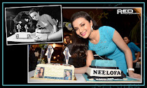 Neelofa 23rd Birthday