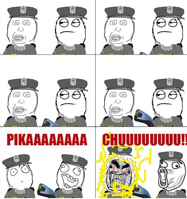 Teaser - PIKAAAAAAAA