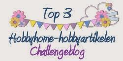 derde plaats bij HHH