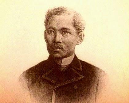 Dr. Jose Rizal Essay
