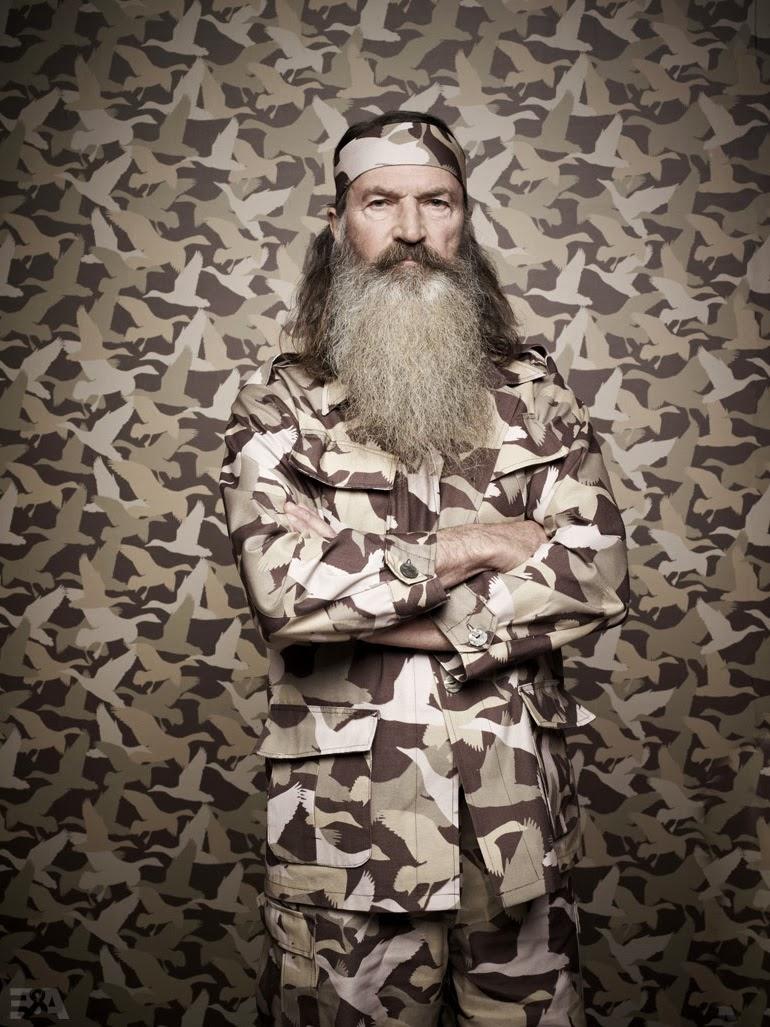 Duck Commander Desktop Wallpaper