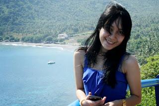 Panorama Objek Wisata Gili Trawangan