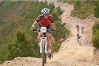 Mountain bike tour Toscana