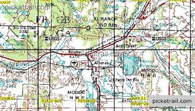 Map of Alturas City 3
