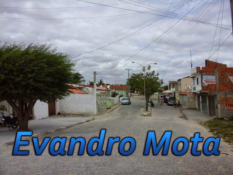 EVANDRO MOTA