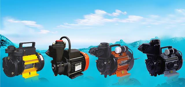 Buy Kirloskar pumps online