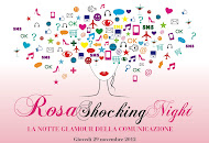 Il nostro evento: ROSA SHOCKING NIGHT