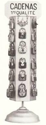 Carrousel Chalavas