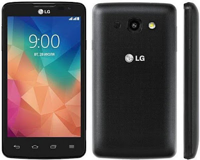 LG L60 complete specs and features