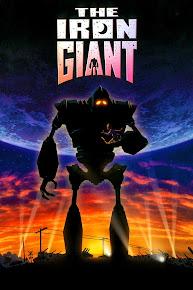 [1999] - THE IRON GIANT