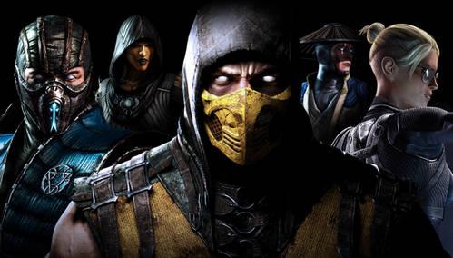 Mortal kombat x андроид требования