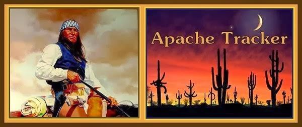 APACHE TRACKER