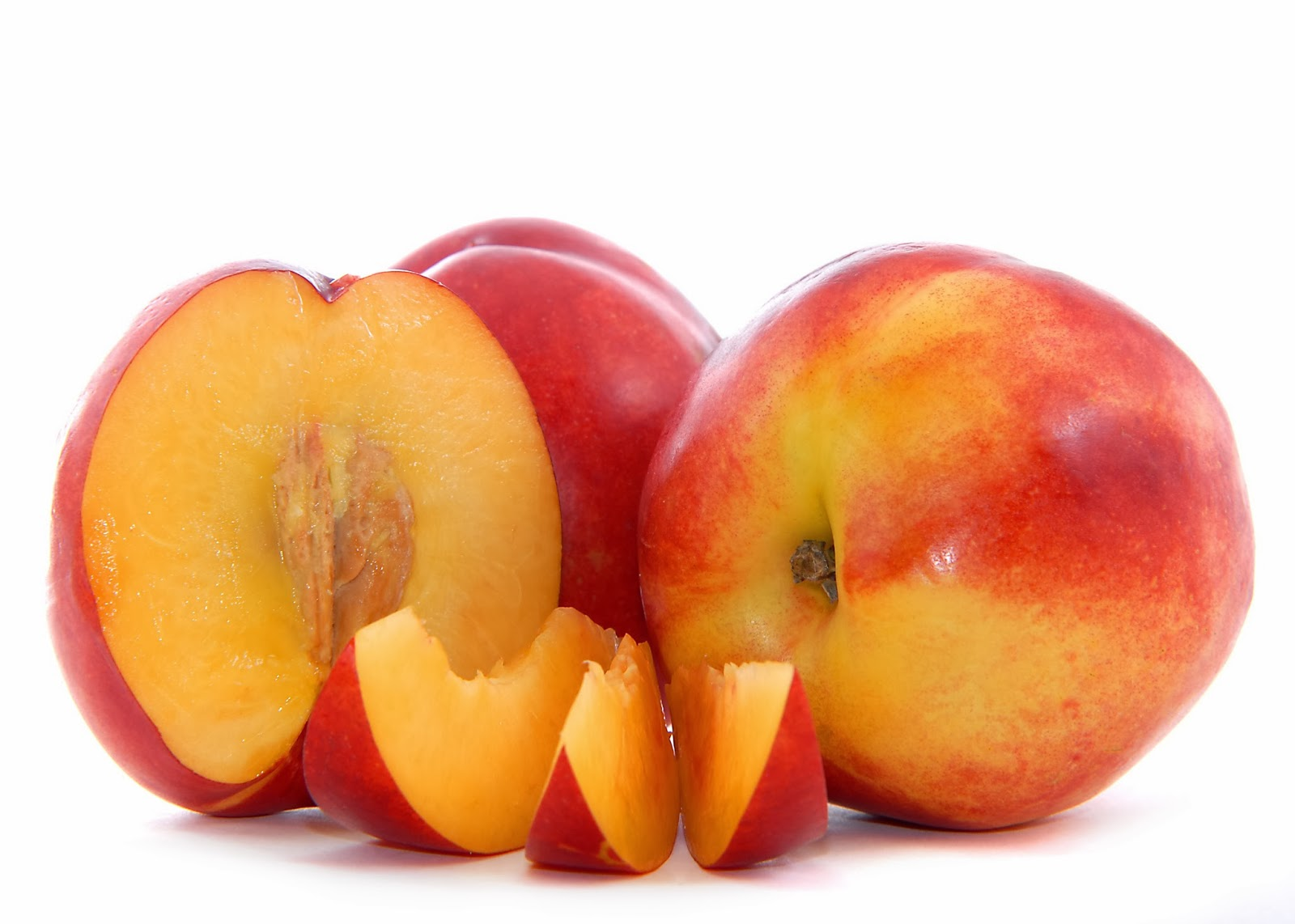 Peach health benefits and aesthetic