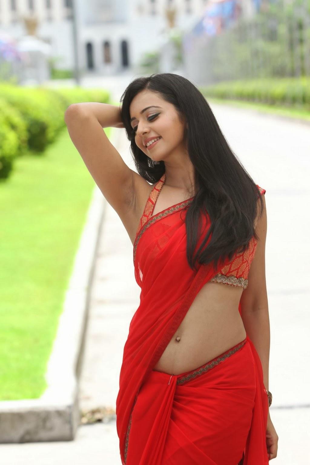 Rakul Preet Singh Hot Navel and Thighs Show Photos | HQ ...