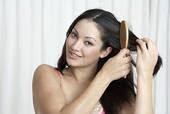 Cara tips agar rambut tumbuh lebih cepat