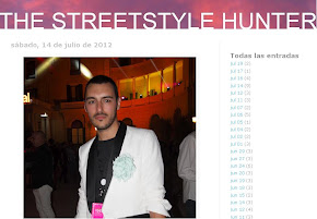 En Streetstyle Hunter