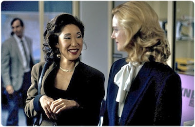 sandra oh laura linney further tales of the city bambi kanetaka