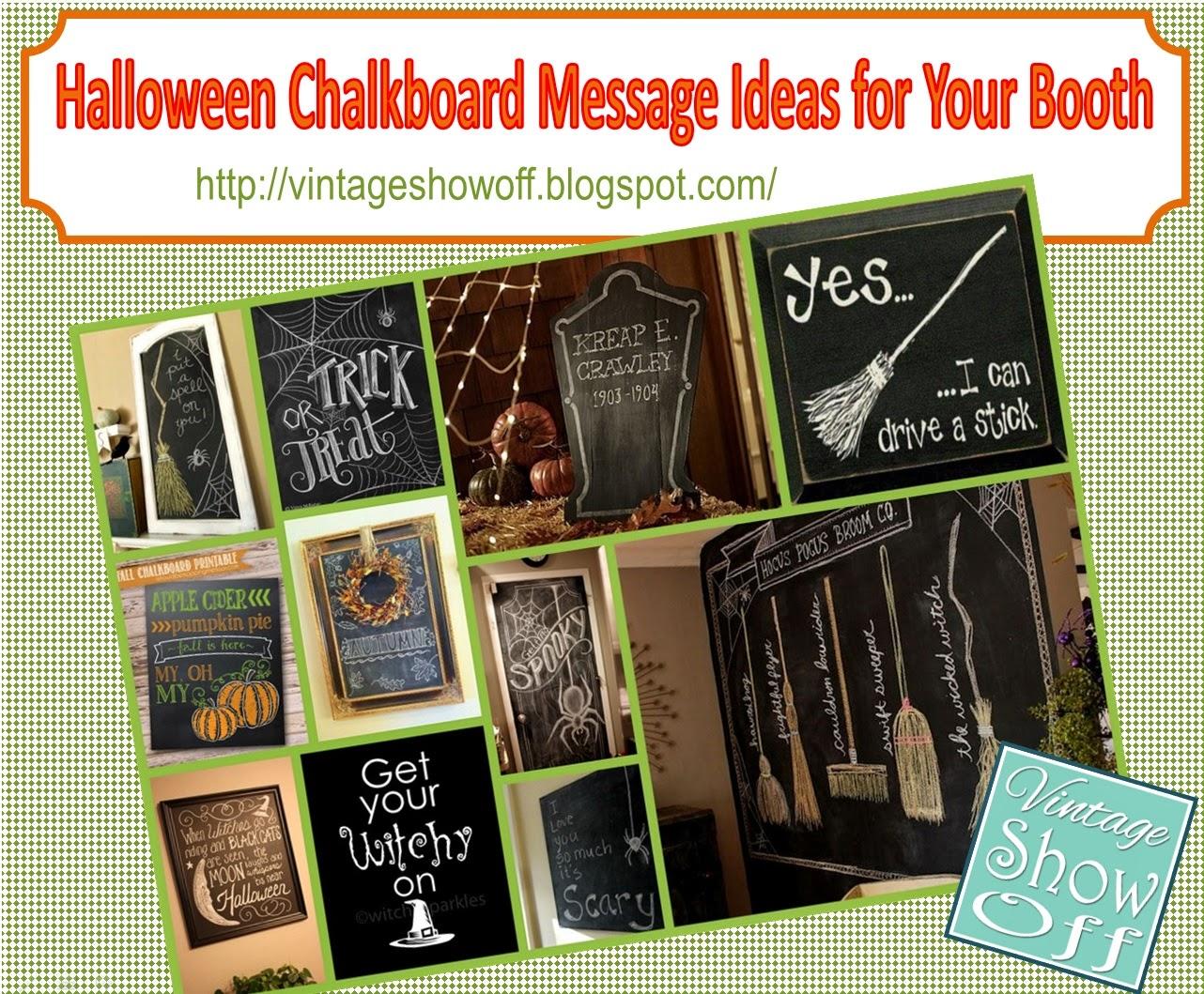 VintageShowOff.blogspot.com