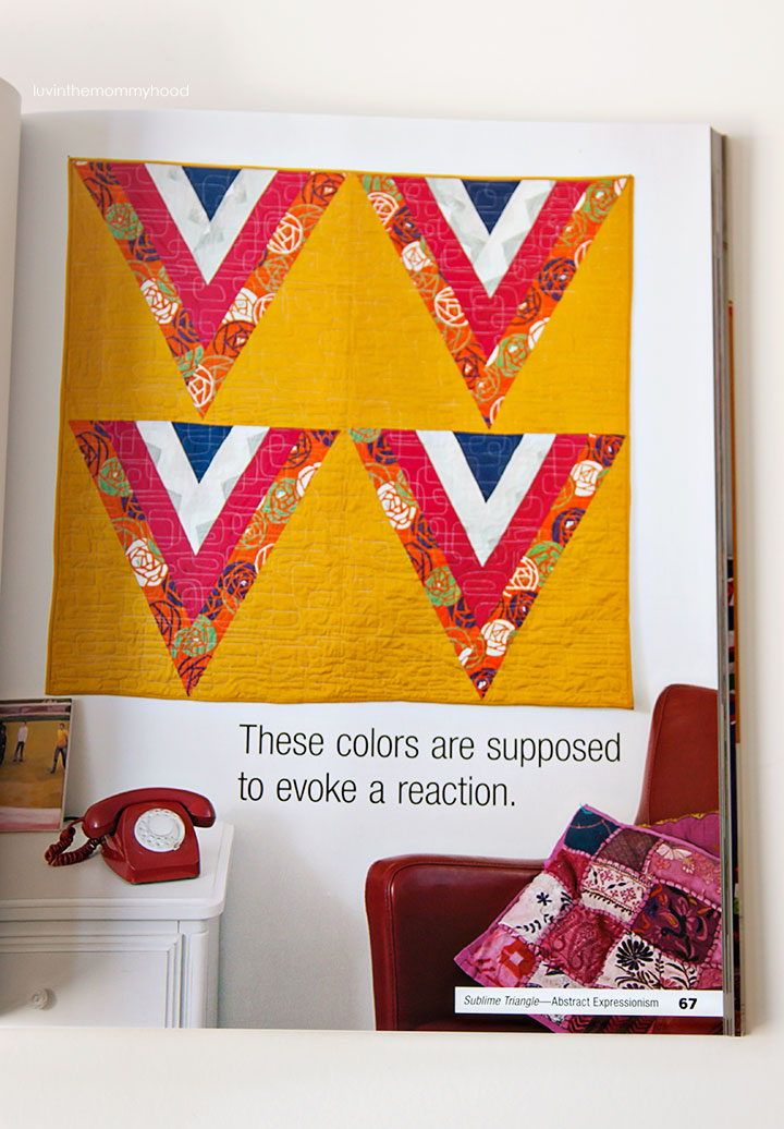 Brave New Quilts by Kathreen Ricketson
