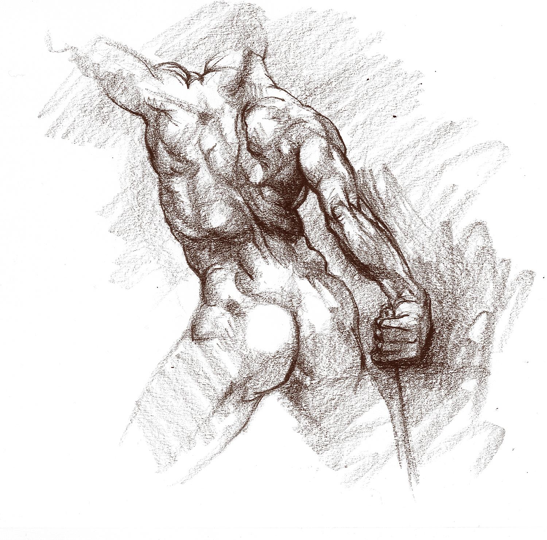 Taller de Arte Juan Herrera: Estudio de Anatomía Artística