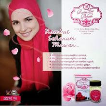 ROSE HAIR PERFUME